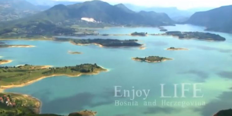 Enjoy Life Bosnia Herzegovina